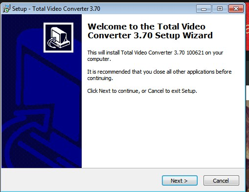 Total video converter full crack