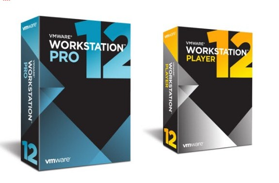 Vmware Workstation 12 key